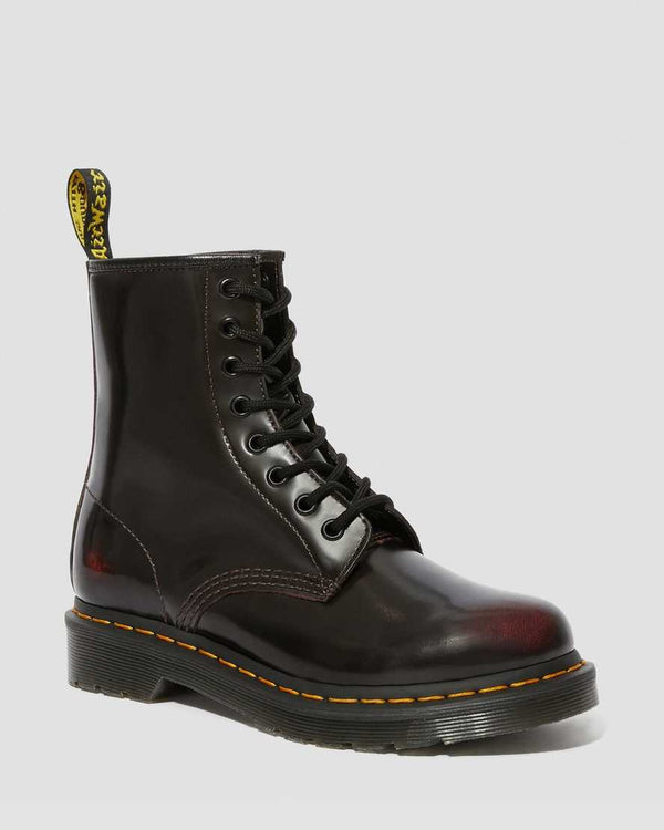 Dr. Martens Boots 1460 Arcadia Cherry red