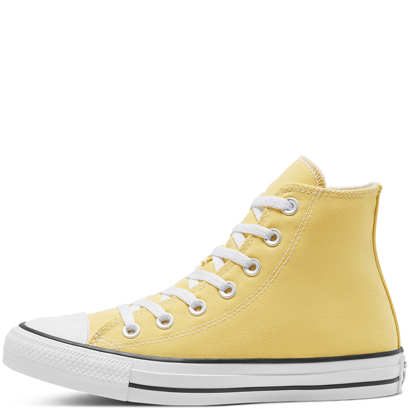 Converse Chuck Taylor All Star Hi Yellow