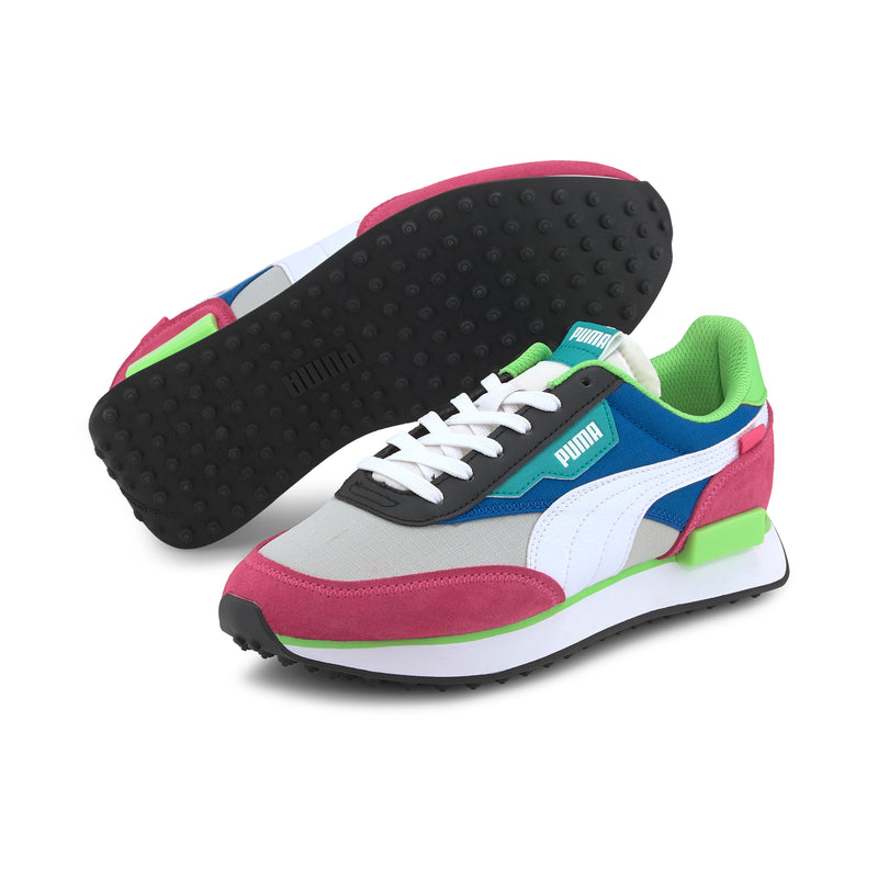 Puma Future Rider Play On gris