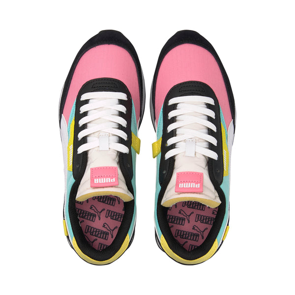 Puma Basket Future Rider Play On Kids