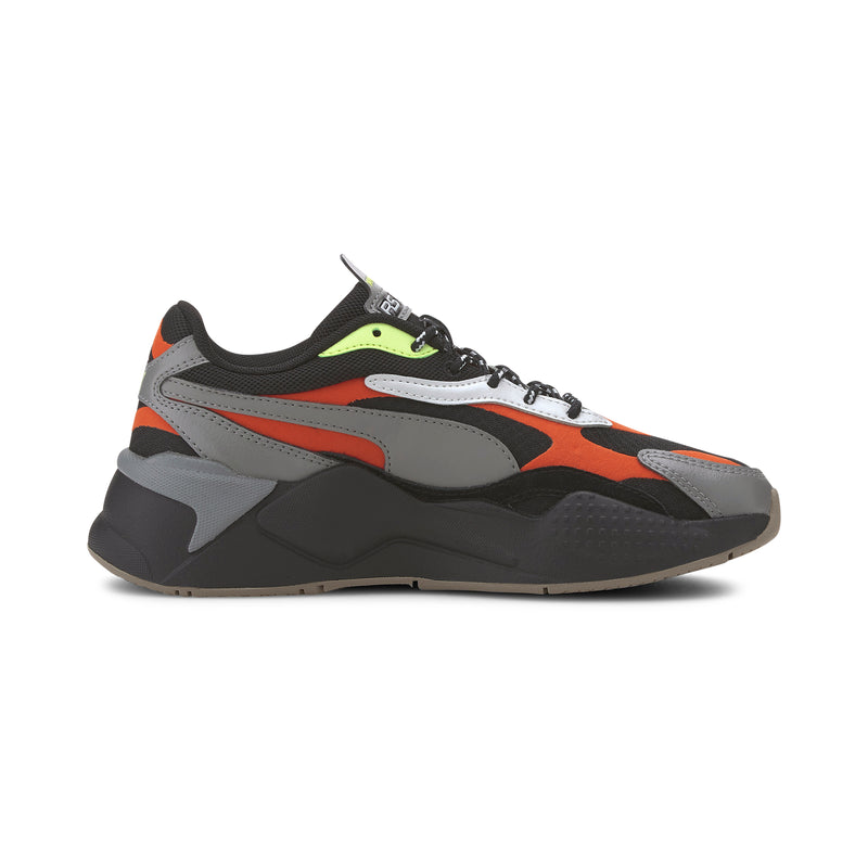 Basket RS-X3 City Attack Junior