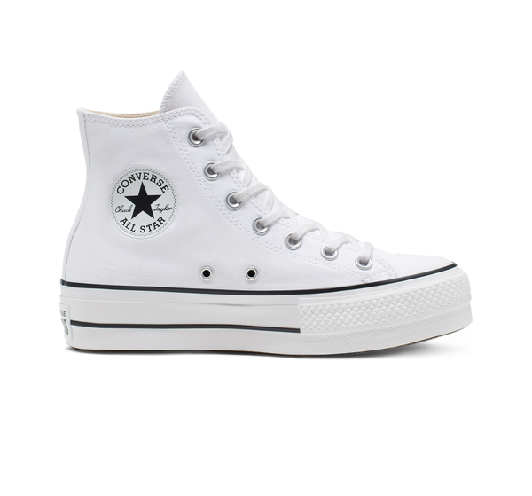 Chuck Taylor All Star Platform Hi