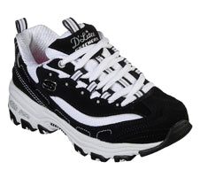 Skechers D'Lites - Biggest Fan Junior