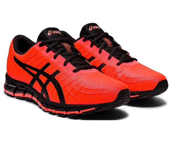 Asics Gel-Quantum 180 4 Homme orange