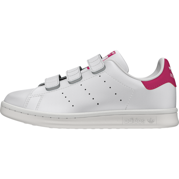 Stan Smith Cadet scratch rose