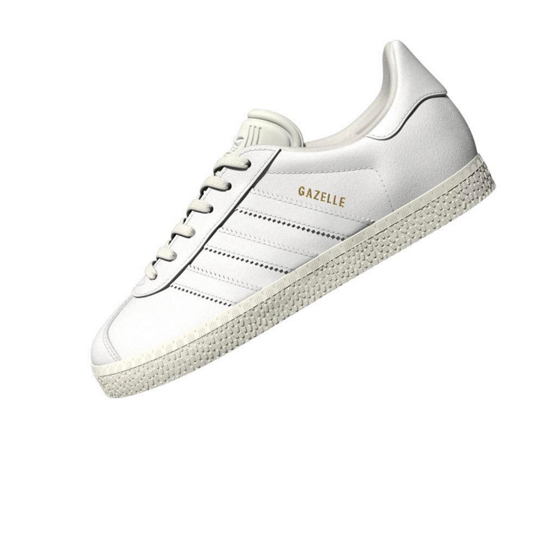 Adidas Gazelle Junior en cuir