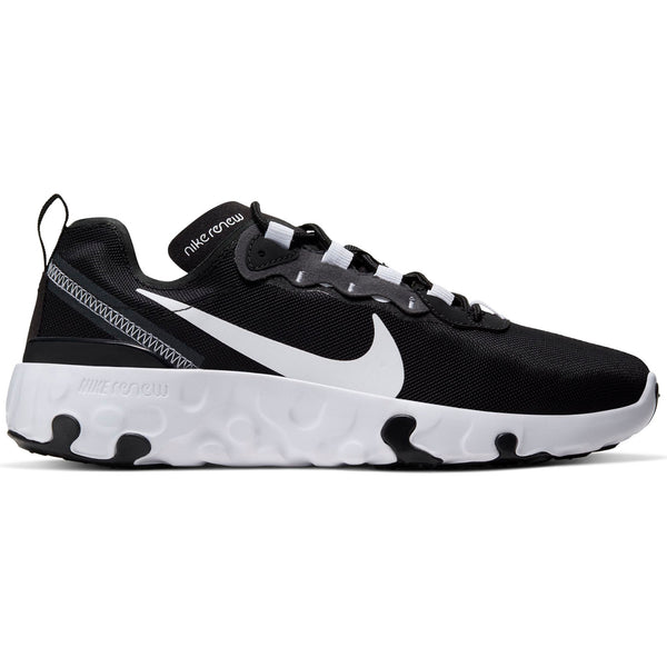 Nike Renew Element 55 Junior noir
