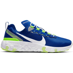 Nike Renew Element 55 Junior bleu