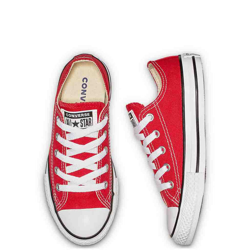 Converse Chuck Taylor All Star Cadet rouge