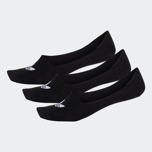 Adidas Chaussettes invisibles (3 paires)