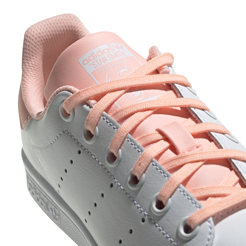Adidas Stan Smith Junior rose