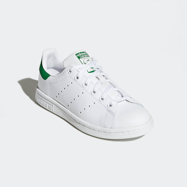 Adidas Stan Smith Junior vert