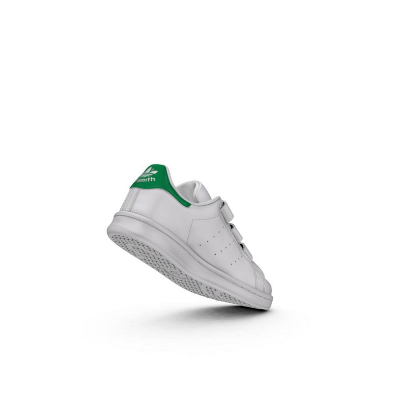 Stan Smith Cadet scratch