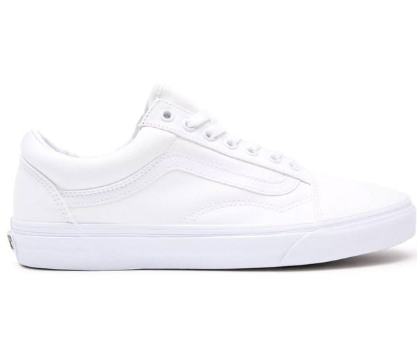 Vans Old Skool Blanc