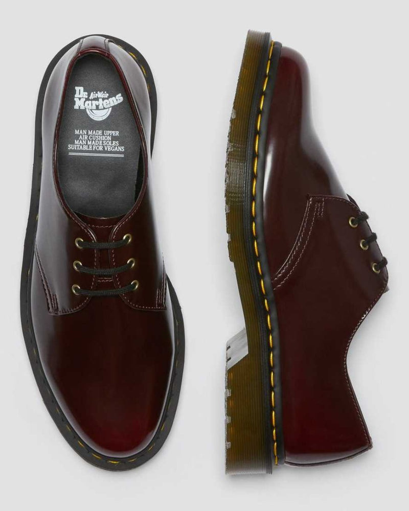 Dr-Martens-1461-Vegan-Oxford-cherry-red-14046601