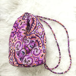 Vera Bradley Ditty Bag in Dream Tapestry NWT