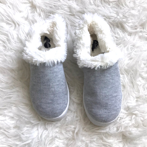 Dr. Scholl's Cozy Slippers NWOT- Size 6