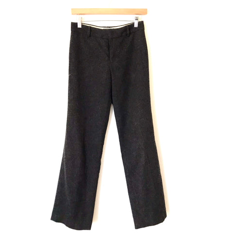 "Banana Republic Martin Wool Blend Pants- Size 0 (Inseam 28.5"")"