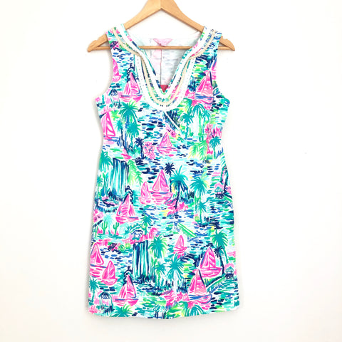 Lilly Pulitzer Harper Dress NWT- Size S