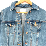 Old Navy Denim Jacket- Size S