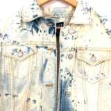 Gap Vintage Wash Denim Vest- Size S
