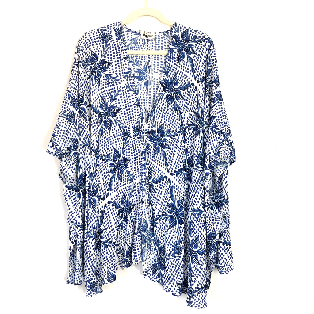 7e832596ae Show Me Your Mumu Cover Up- Size S – The Saved Collection