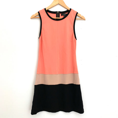Sanctuary Block Color Tank Dress- Size XS