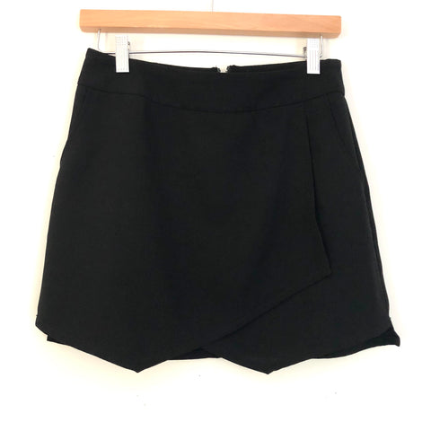 Sanctuary Black Skirt- Size S