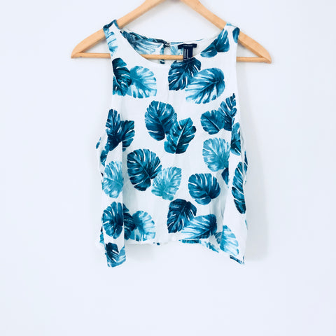 Forever 21 Crop Top - Size M