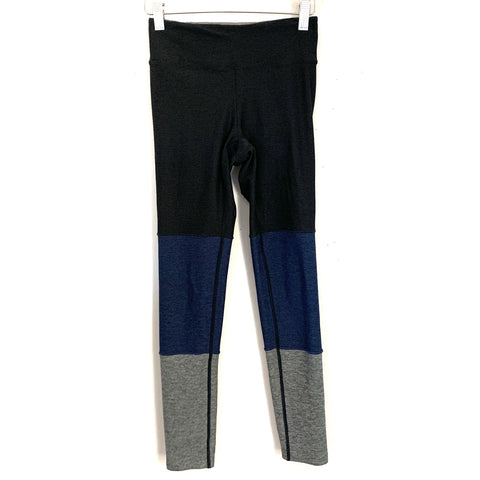 "Outdoor Voices Color Block Legging- Size XS (Inseam 24"")"