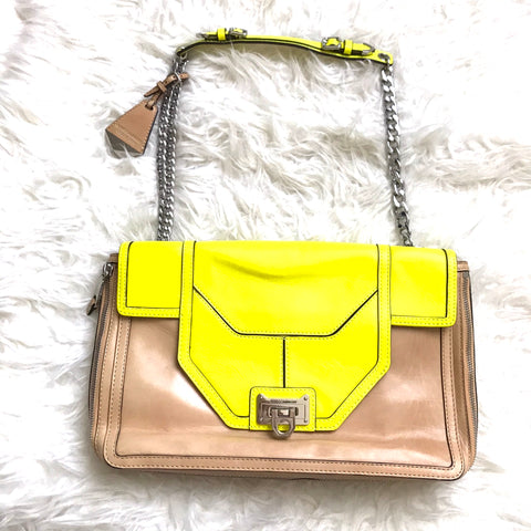 Rebecca Minkoff Leather Handbag