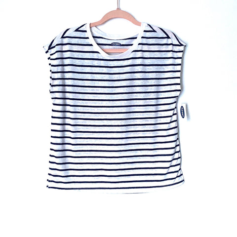 Old Navy Striped Top NWT- Size S (Jana)