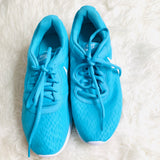 Nike Teal Blue Sneaker (Brand New!)- Size 6