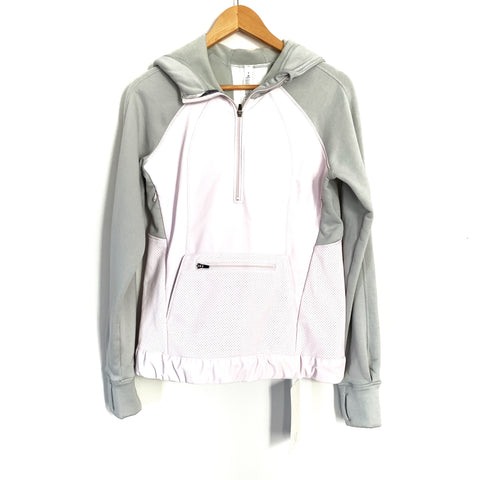 Lululemon Let's Get Visible Hoodie Pullover NWT- Size 6
