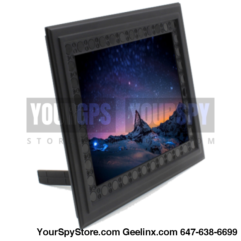 Picture Frame Cameras