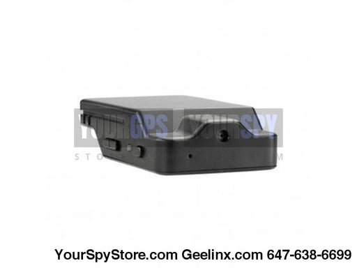 Zetta Z12 Motion Activated Spy Camera Hidden Cam Box
