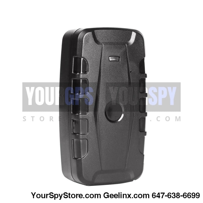 Class B | Magnetic Gps Tracker 4-8 Weeks Battery Real Time Waterproof Portable