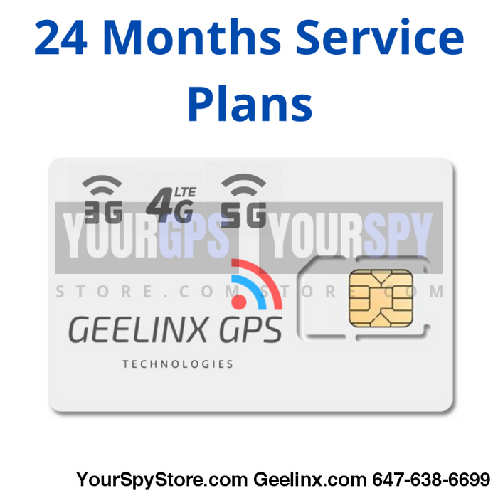 Gps Sim Card Data Subscription Renewal / Extension
