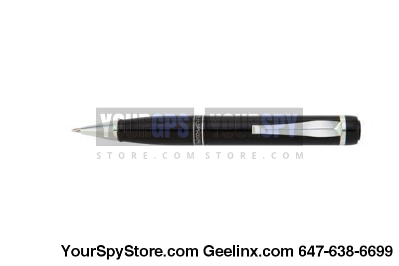8GB MQ-99 Spy Hidden Voice Activated Covert Digital Pen Audio Voice Recorder (Up To 288 Hrs Recording Time)
