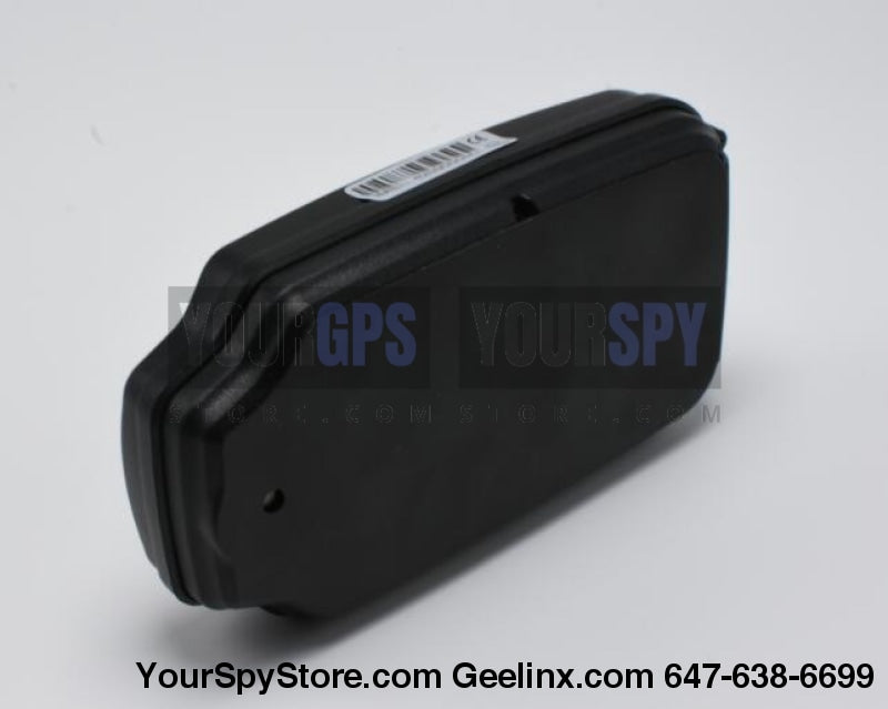 Class A Magnetic Gps Tracker Real Time Waterproof Portable Bottom View