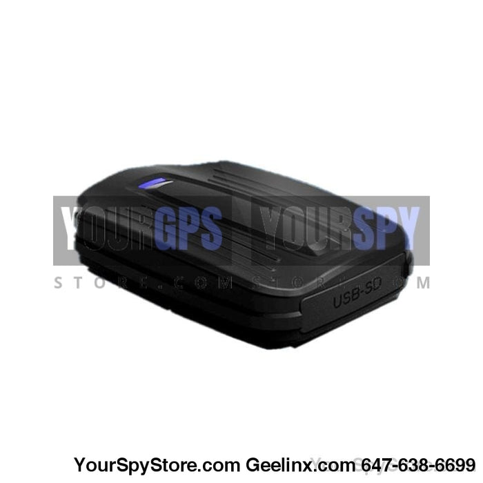 Class A Magnetic Gps Tracker Real Time Waterproof Portable