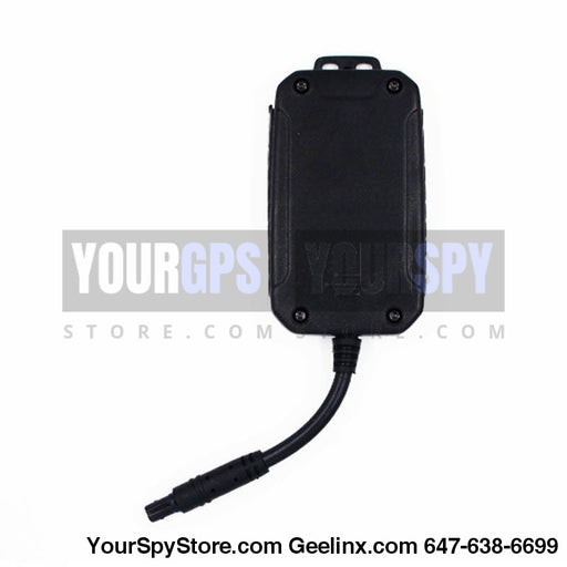 GPS Tracker - 3G GPS Hardwired WCDMA GLOBAL BAND Multi-Functional Built-in Battery & Antenna Water Resistant