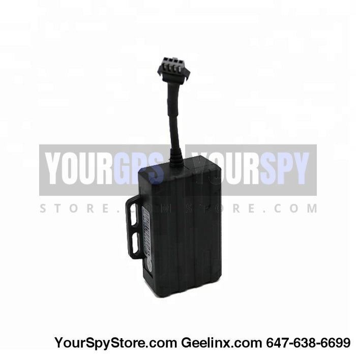 3G 1 Series Hard-Wired Gps Tracker Real Time Fleets