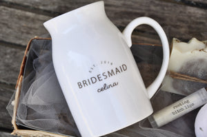 bridesmaid proposal gift box bridesmaid gift bridesmaid box bridesmaid bridal party gifts bridal party gift bridal party best bridesmaid gift be my maid of honor