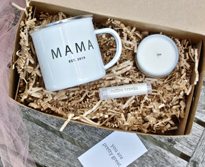 gifts for mom after birth postpartum gift basket expectant mom gift basket