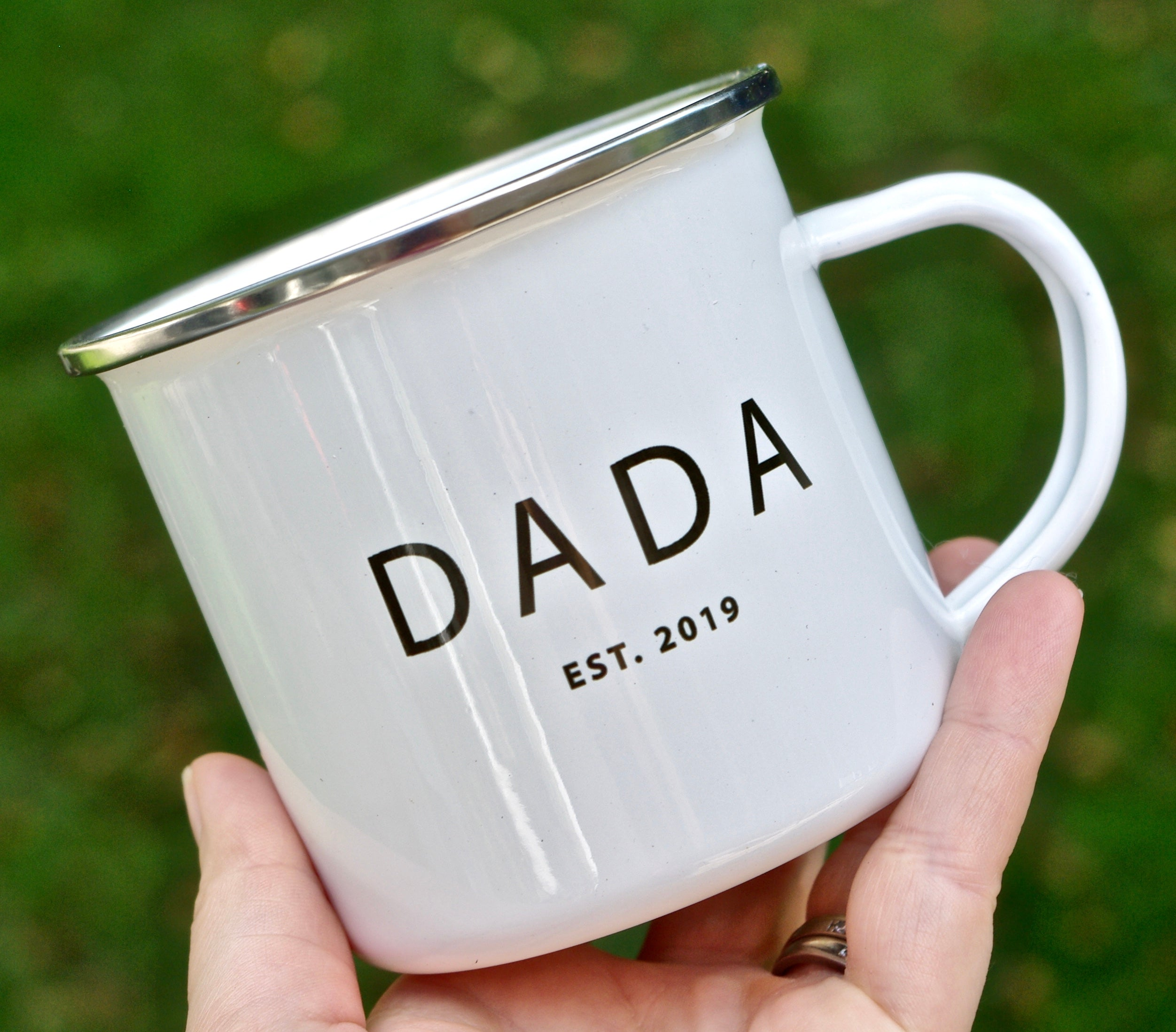 personalized gift for dad personalized dad mug new dad mug new dad gifts from mum new dad gift basket canada