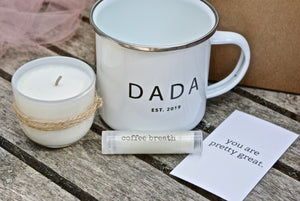 new dad gift basket canada