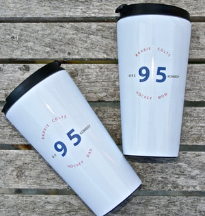 hockey mom travel mug canada hockey mom travel mug hockey mom merchandise