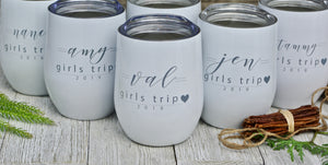 bachelorette party gifts for bridesmaids