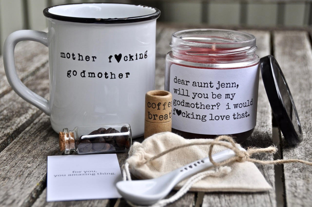 Godmother proposal